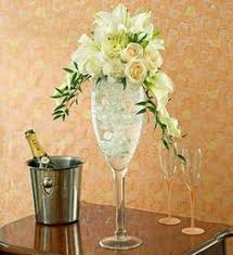 Image result for flower champagne making