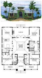 images about Florida Style Homes on Pinterest   Old florida    Florida Cracker Style COOL House Plan ID  chp    Total living area