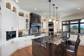 Titanium Granite Kitchen Pure Granite Rocks
