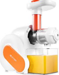 <b>Соковыжималка Kitfort</b> КТ-<b>1110</b>-<b>2</b>, оранжевый — купить в ...