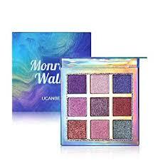 Professional 9 Colors Eyeshadow Makeup Palette ... - Amazon.com