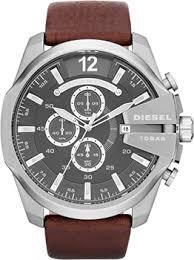 Наручные <b>часы Diesel</b> с кварцевым хронографом. Оригиналы ...