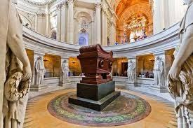 「L'hôtel des Invalides, napoleon tomb」の画像検索結果
