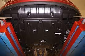 Купить стальную <b>защиту картера</b> двигателя и <b>КПП</b>