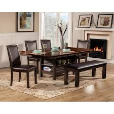 tabacon counter height dining table wine:  masteralpe