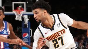 Denver Nuggets vs New York Knicks Full Game Highlights ...