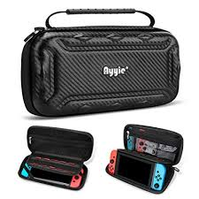 Ayyie <b>Carry Case</b> for Nintendo Switch, Switch Case <b>Portable Travel</b>