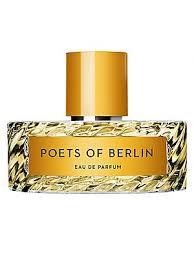 <b>Vilhelm Parfumerie</b> - <b>Poets</b> of Berlin Eau de Parfum - saks.com