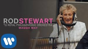 Rod Stewart - Maggie May with the <b>Royal Philharmonic Orchestra</b> ...
