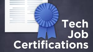 best tech certifications to help you land a job tekzilla best tech certifications to help you land a job tekzilla
