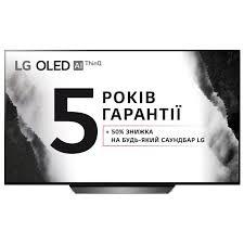 Телевизор LG OLED65B8PLA + Оплата частями на 24 ... - ROZETKA