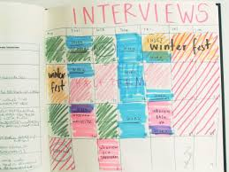 interview preparation pearson portfolio the case study