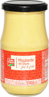 Продукты питания Dijon Mustard <b>Belle</b> France (<b>Горчица</b> ...