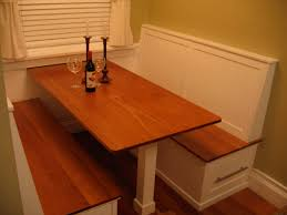 Kitchen Banquette Furniture Kitchen Table With Booth Seating Diy Office Furniture And Stuff