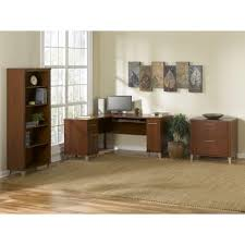 view larger bush furniture bush office