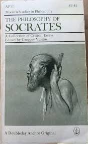 the philosophy of socrates gregory vlastos com books