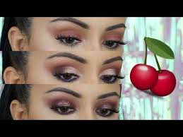 *NEW* <b>Urban Decay Naked Cherry</b> Palette 3 LOOKS Ad - YouTube