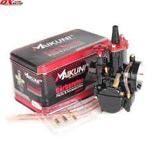 Motorcycle ATV <b>Universal</b> Carburetor Maikuni <b>PWK 21 24</b> 26 28 30 ...