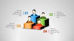 employee skills powerpoint template slidemodel employee skills performance chart