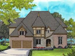 Plan H    Find Unique House Plans  Home Plans and Floor    European House Plan  H