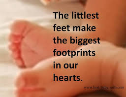 Newborn Quotes - inspirational and spiritual new baby quotes via Relatably.com