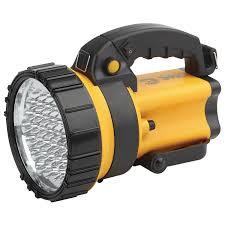 """Купить Фонарь-<b>прожектор светодиодный ЭРА</b> PA-603 """"АЛЬФА ..."""