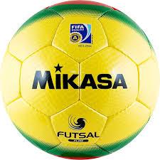 Купить <b>мяч футзальный Mikasa FL-450</b> №4, цены в Москве на ...