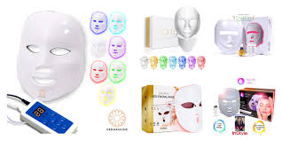 🥇 8 Best <b>LED</b> Mask & <b>Light Therapy</b> Mask (2019) - Buyer's Guide ...