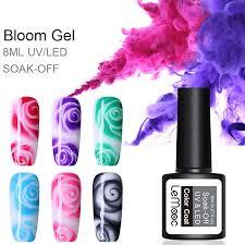 Detail Feedback Questions about <b>LEMOOC 8ml Color</b> Nail Gel ...