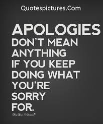 Apology Quotes Pictures and Sayings (475 Quotes) ← Quotespictures.com