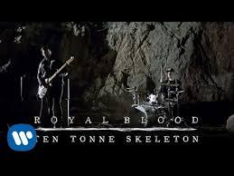<b>Royal Blood</b> - Ten Tonne Skeleton (Official Video) - YouTube
