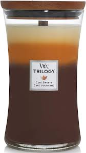 <b>Ароматическая свеча</b> в стакане - Woodwick <b>Trilogy</b> Candle Large ...