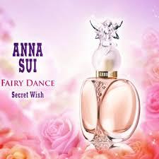 <b>ANNA SUI FAIRY DANCE</b> SECRET WISH 50ml | Shopee Malaysia
