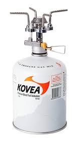 <b>Газовая горелка Kovea Solo</b> Stove купить <b>горелки</b> газовое ...