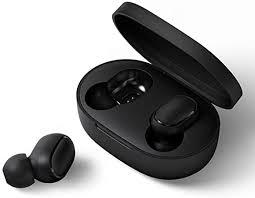 <b>Xiaomi Redmi Airdots</b>, TWS Bluetooth 5.0 Earphone Stereo ...