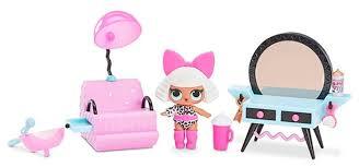 <b>Игровой набор</b> L.O.L. Surprise <b>Furniture</b> Diva, 564102 — купить по ...