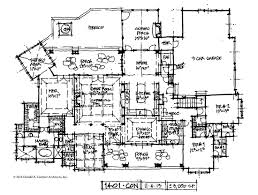 The Meadow Creek House Plan is NOW AVAILABLE   HousePlansBlog    Conceptual Design   Main Floor Plan