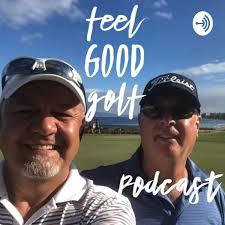 Feel good golf