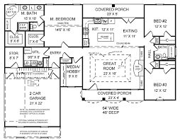 images about House Plans on Pinterest   Ranch house plans       images about House Plans on Pinterest   Ranch house plans  Traditional house plans and House plans