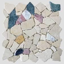 <b>Каменная мозаика Orro Mosaic</b> Stone Anticato Mix 30,5х30,5 см ...