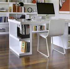 desk in small space homezanin amazing small space office
