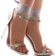 أجمل أحذيه عرائس 2014 بوابة 2013 images?q=tbn:ANd9GcR
