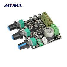 AIYIMA 2.1 Amplificador <b>TPA3116D2 High Power Digital</b> Amplifiers ...