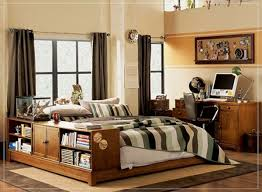medium cool bedroom ideas for bedroomcaptivating brown leather office chair home design
