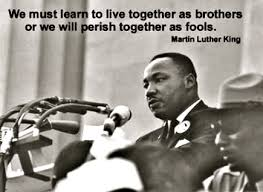 Martin Luther King Discrimination Quotes. QuotesGram