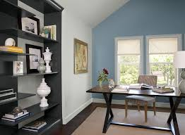 good colors for home office home office wall color ideas photo of goodly images about home blue home office ideas home office