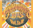 Commodores Hits, Vol. 1-2