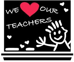 Image result for teacher appreciation week