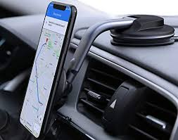 AUKEY Car Phone Mount 360 Degree Rotation ... - Amazon.com