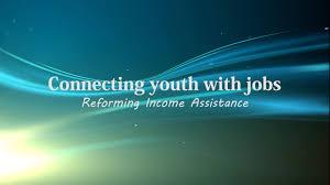 skills and job training income assistance program
